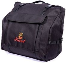 Accordion bag for 80 / 96 Bass soft Gig Case NEW