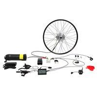 electric bike conversion kits for mountain bike