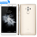 "Original ZTE Axon 7 Max C2017 Mobile Phone Snapdragon 625 MSM8953 Octa Core 6.0"" 13.0MP 4GB RAM 64GB ROM Fingerprint Smartphone"