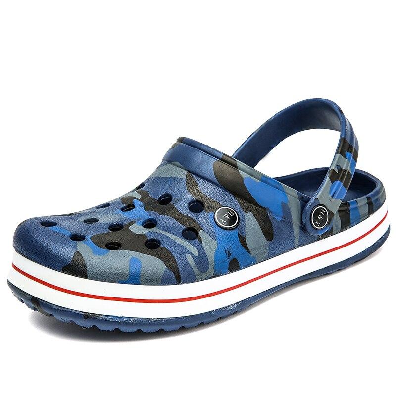 Crocs Classic Clog Sandals Unisex Summer Lightweight Padded Slip On Shoes UK3-16
