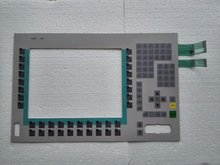 SIMATIC PC670 6AV7723-1AC10-0AD0 Membrane Keypad for HMI Panel repair~do it yourself,New & Have in stock