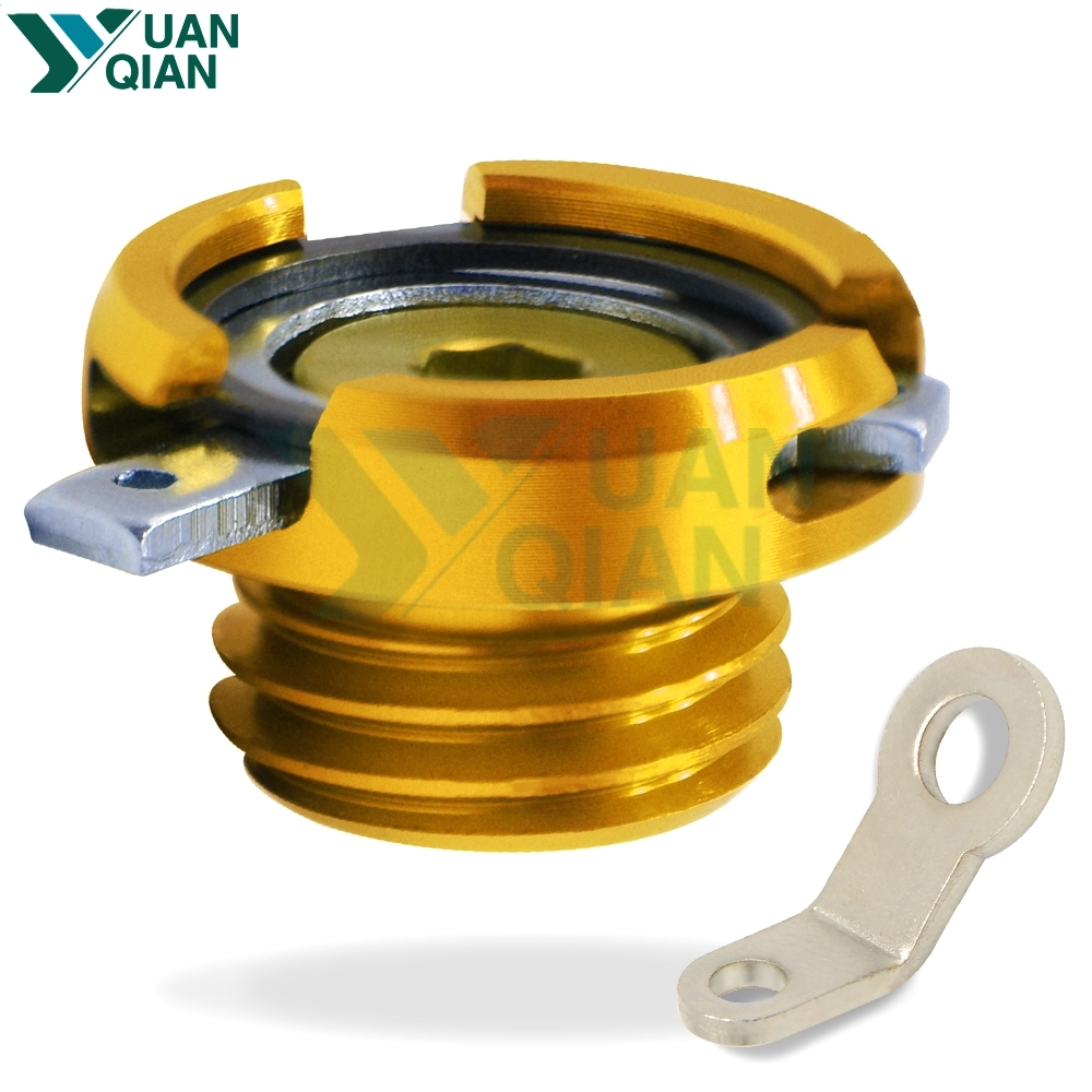 For DUCATI 899 Panigale 2014 Motorcycle M20 2 5 oil cap Reservoir Cup caps Engine Oil Filter Cover Cap in Covers Ornamental Mouldings from Automobiles Motorcycles