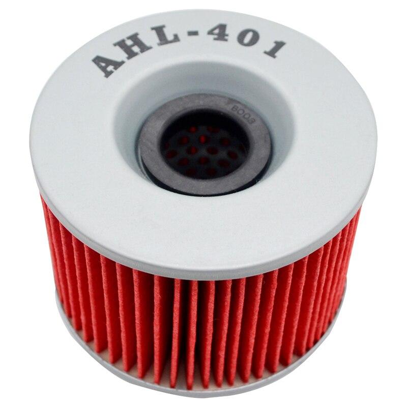 AHL Filtre /à Huile pour KAWASAKI ZR1100 ZEPHYR RS 1100 1996-1999