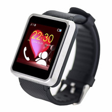 Smart Watch Phone F1 Smartwatch Wristwatch with Camera for Smart phones Samsung HTC Huawei LG Xiaomi Android