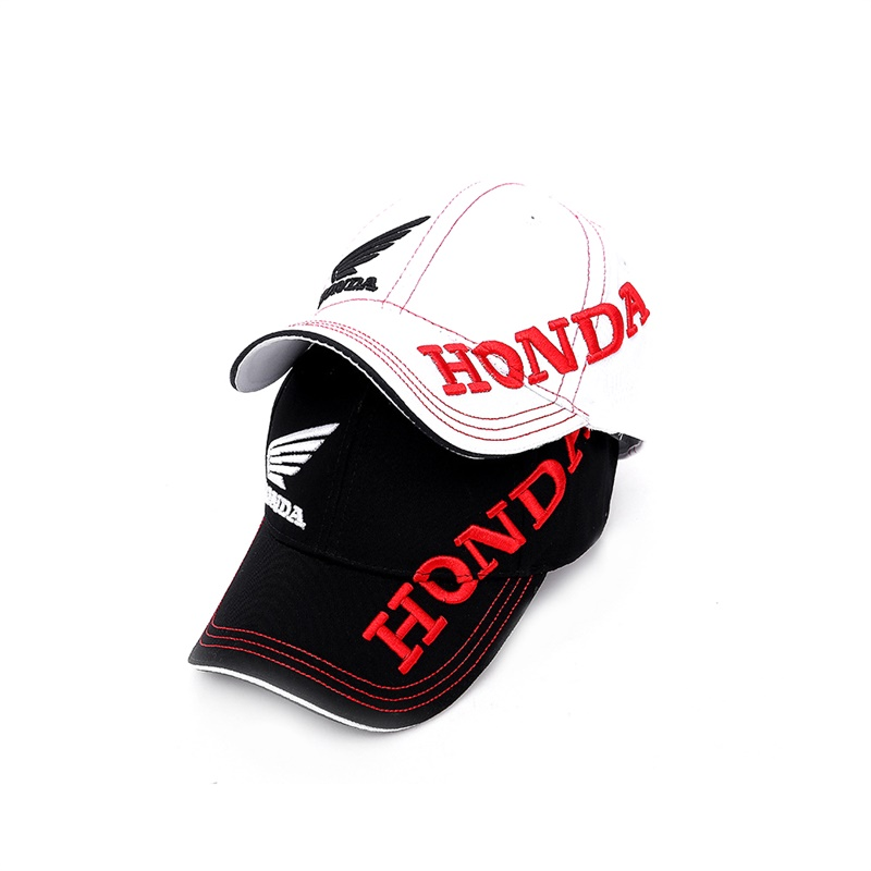 Baseball     Cap   Honda Car Logo Dad Hat Trucker   Cap   for Boys Girls Men Women Flex Fit   Cap