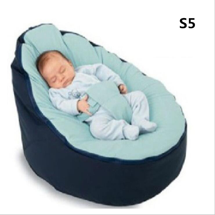 cover! Baby Beanbag Bed 9