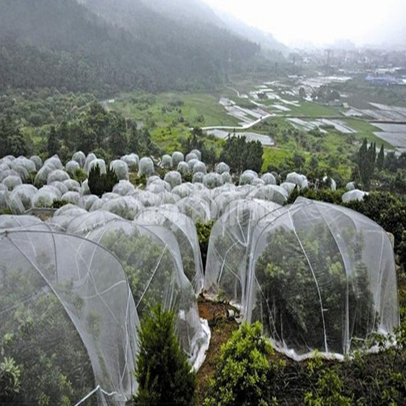"""Mosquito netting,Insect Barrier Bag 10PCS 24/""""x16/""""Plant//Fruit Protect Bag"""