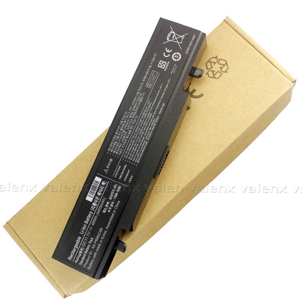 Laptop Batterij voor Samsung Q320 Q430 R428 R429 R430 R620 R719 R720 - Notebook accessoires - Foto 4