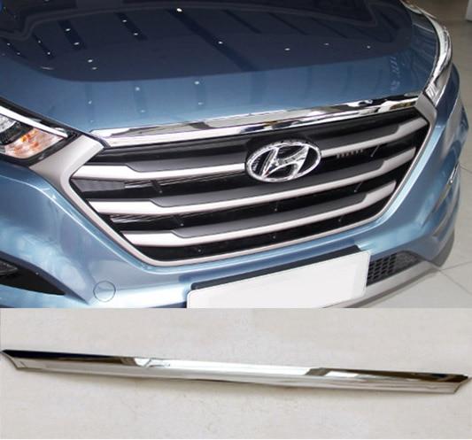 Aliexpress Com Buy Lapetus Accessories Fit For Hyundai: Accessoires Hyundai Tucson 2016