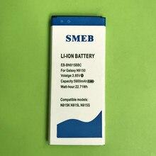 SMEB 5900 mAh EB-BN915BBC Pour Samsung Galaxy Note N9150 Bord batterie N915L N915K N915S N915X SM-N915 N915A N915D N915F