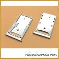 Color oro nuevo original bandeja de tarjeta de sim sostenedor de la ranura para xiaomi mi max piezas de repuesto