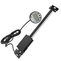 Digital Readout Horizontal Vertical Display Scale Machine External Display Measuring Round Equipment Tool