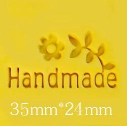 Free shipping handmade and flower pattern mini diy soap stamp chaprter seal 3 5 2 4cm.jpg 250x250