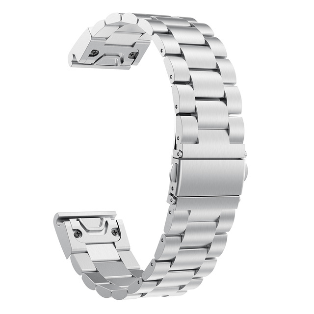 22mm-Classic-Stainless-Steel-Metal-Strap-for-Garmin-Fenix-5-5-plus-Band-Easy-fit-watchband.jpg_640x640 (1)