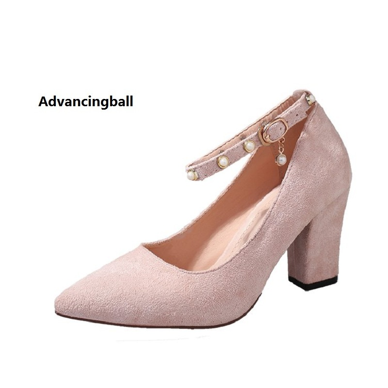 Shoes Woman 2017 New High Heels Ladies Pumps Sexy Thin Air Heels Footwear Woman Shoes zapatillas mujer sapato feminino chaussure туфли на высоком каблуке mid high heels shoes 2015 heles sapato feminino ladies mid high pumps