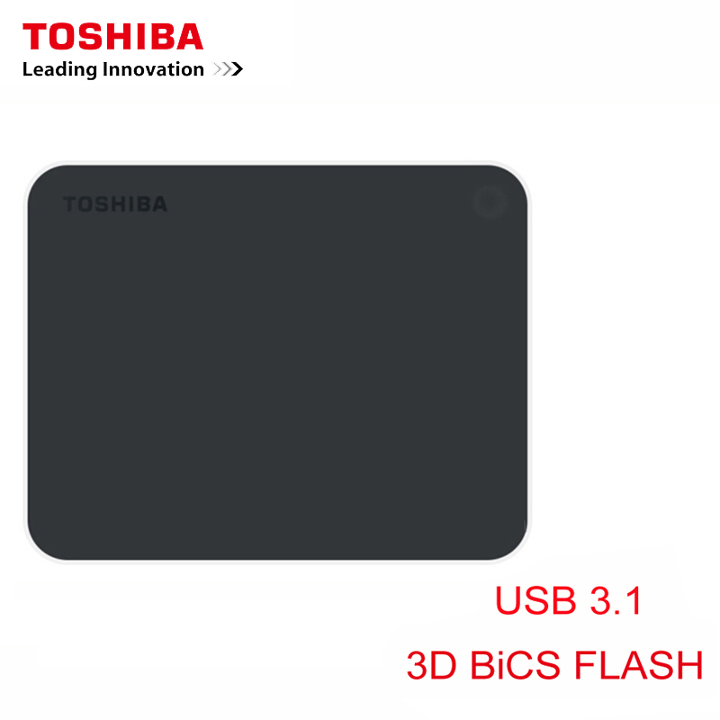 Original Toshiba XS700 Mobile External HDD Portable240GB USB 3.1 High Speed Type C Solid State Drive Encrypted SSD