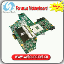 100% Working Laptop Motherboard for ASUS U43F Series Mainboard,System Board