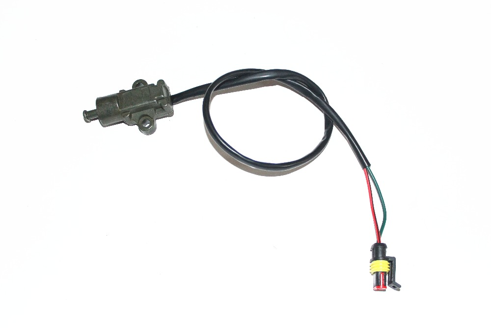 Side stand switch for Keeway RK5 Silverblade Insignio 250