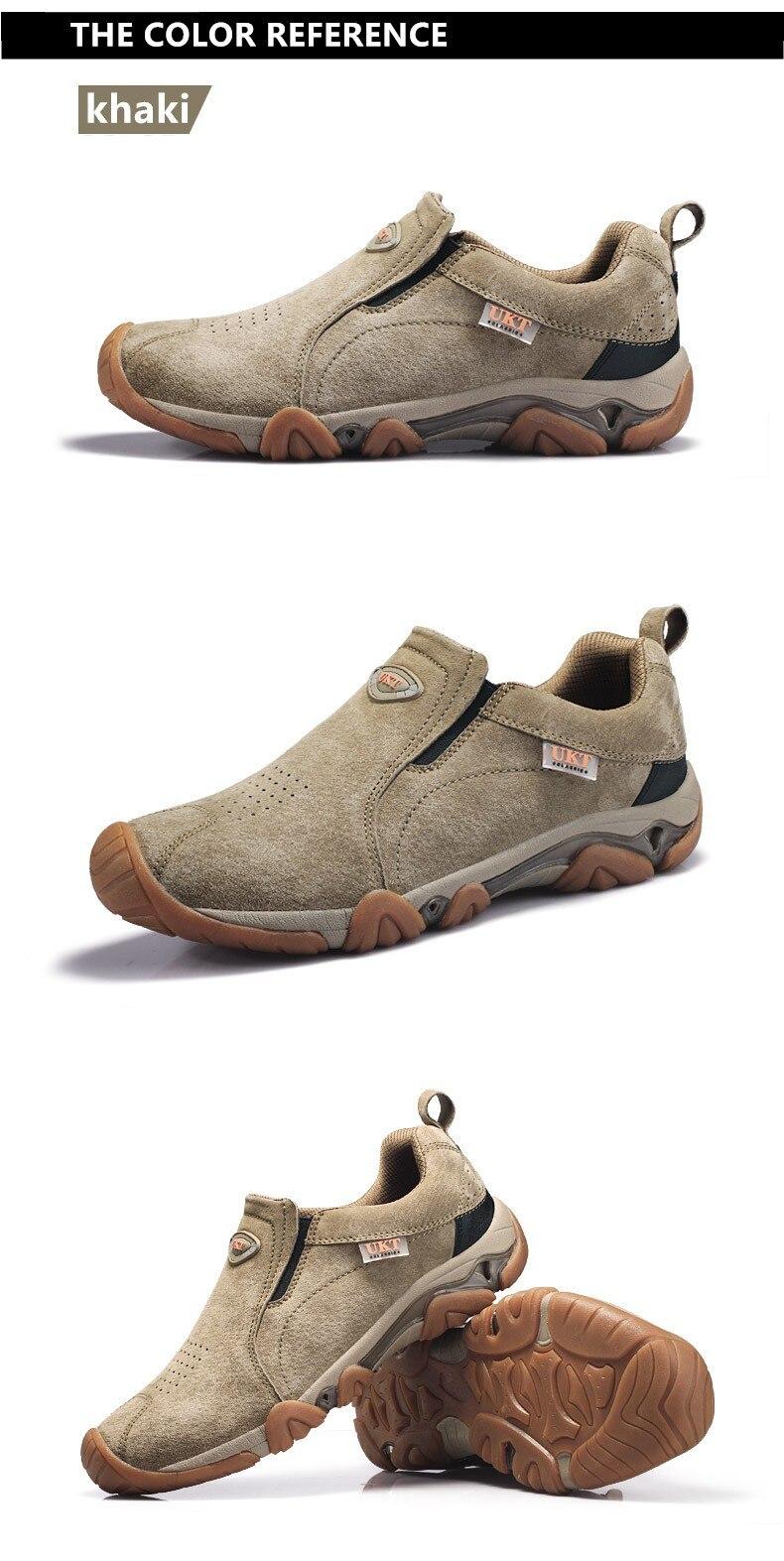 sport walking men shoes