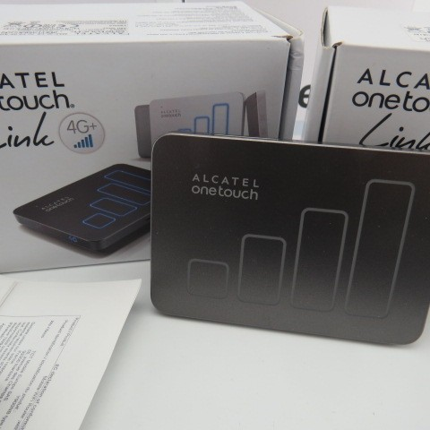 Alcatel Y900 LINK 4G+ LED MiFi