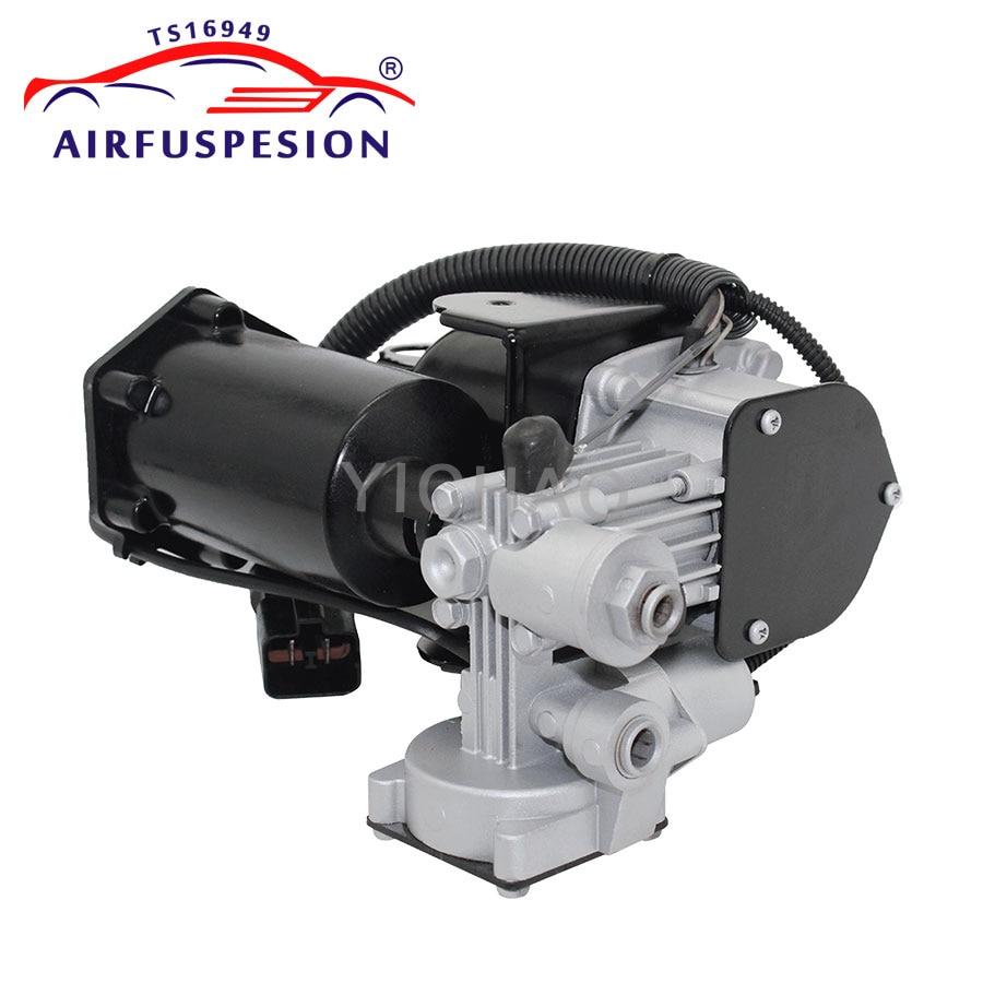 Arab Compressor LR011837 LR015303