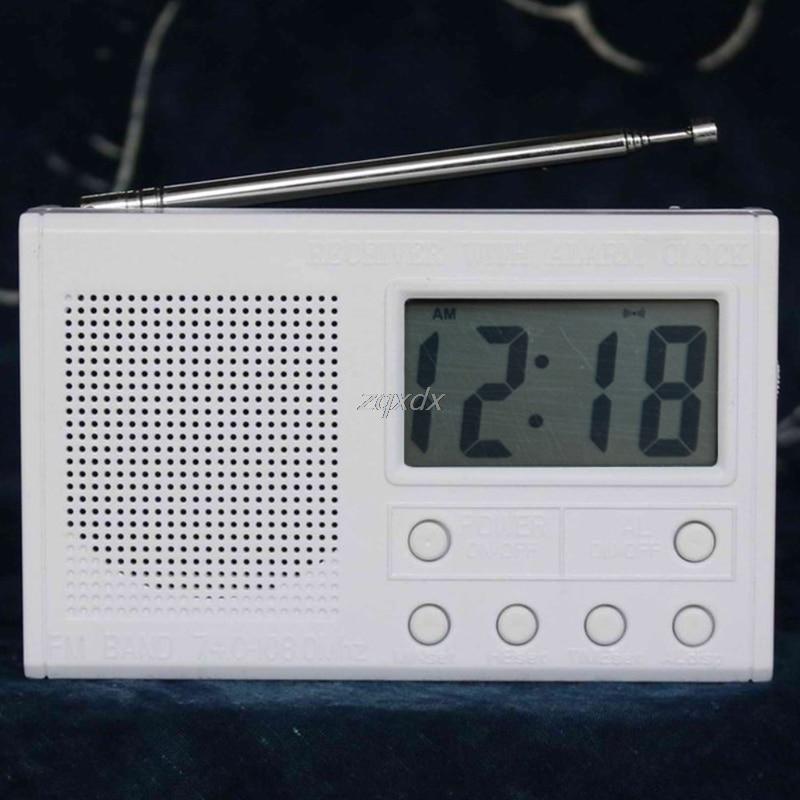 Hart Arbeitend Diy Lcd Fm Radio Kit Elektronische Pädagogisches Lernen Suite Frequenz Bereich 72-108,6 Mhz Unterhaltungselektronik