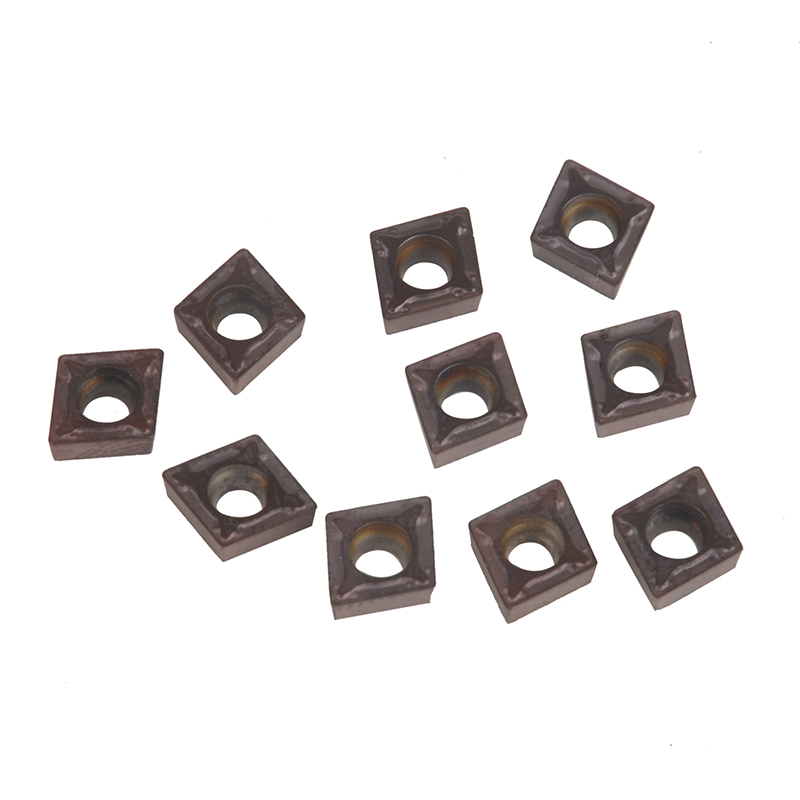 10pcs CCMT0602 Carbide Insert + 3pcs SCLCR Boring Bar Tool Holder with 3pcs Wrenches For Lathe Turning Tools