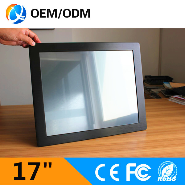17 internet tablet industrial touch screen Resolution 1280x1024 pc all in one i3 3217U 1 9GHz