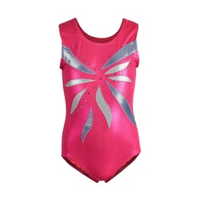 Dress Ballet Girls Kids Dancewear Sleeveless Ballet Costumes Leotards Toddler Girls Dancing Suit