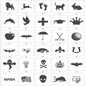 Image 4 - YERLLSOM 500 개/몫 무료 배송 사용자 정의 스크린 인쇄 로고 고무 실리콘 키 체인 선물 Y060603