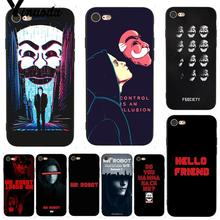 Yinuoda For iphone 7 6 X Case Mr Robot First-rate Phone Acce
