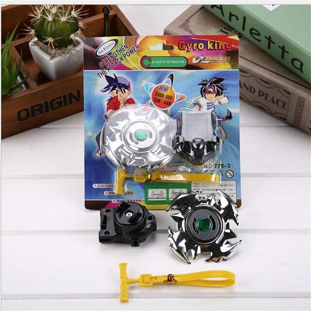 Новая мода детская развивающие игрушки оптом выдвижной футов гироскопа волчок игрушки отдыха завод прямые