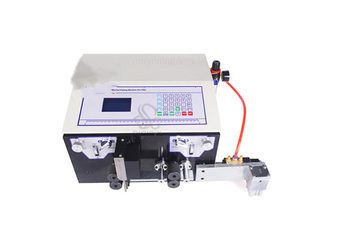 SWT508-PX2 cable line cable machine / machine / wire / cable wire stripping machine computer wire cutting machine 2016 hxx 1um optical glass scale with 650mm travel length for wire cutting machine