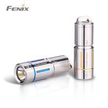 Fenix UC02SS из нержавеющей 130 люменов фонарик Cree XP-G-S2/10180*1 в комплекте