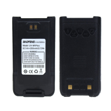 100% Original Waterproof Baofeng UV-9R Plus Walkie Talkie Battery 7.4V 2500mAh Li-ion Pack For