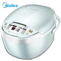 Rice Cooker A Key A Quick Meal 24 Hours To Make An Appointment As The Copper Shaped Kettle The Tank 3 L
