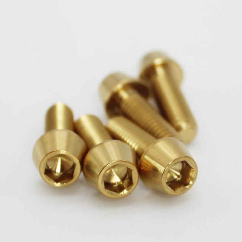 Cheap product titanium m6 bolts in Shopping World