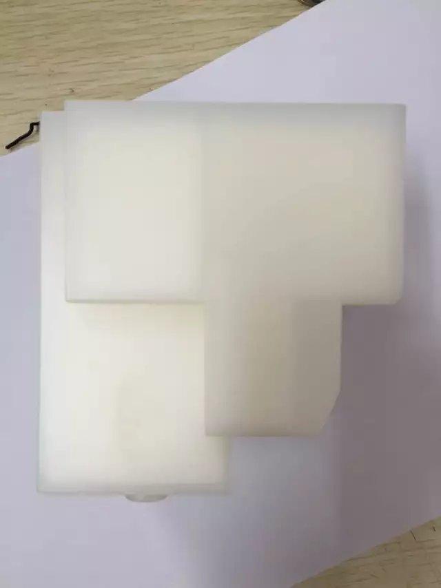 1PCS Compatible waste ink pad For Epson L565 L551 L558 L550 L555 Printer parts  цена и фото