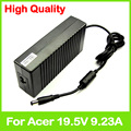 19.5V 9.23A 180W laptop AC adapter charger KP.18001.001 KP.18001.003 for Acer Predator 15 G9-591 G9-591G 17 G9-791 G9-791G