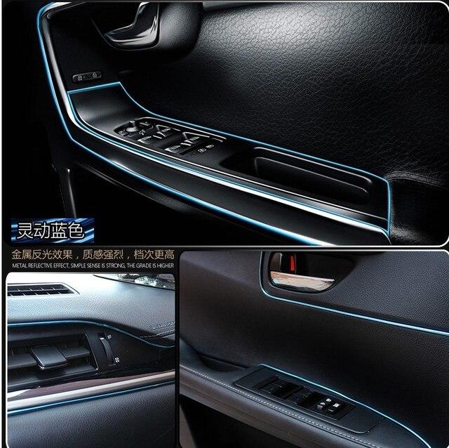 5m hot car interior decorate accessories for hyundai tucson 2016