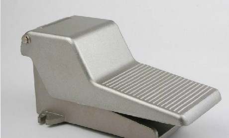4F210-08 foot pedal valve, foot operated Valve high quality pneumatic foot pedal valve 4f210 08