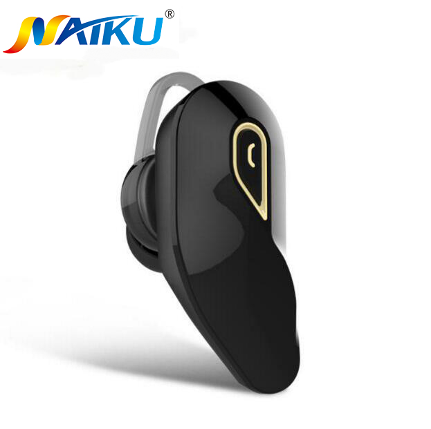 NAIKU Y96 Mini Bluetooth 4.1 Headset Wireless Bluetooth Earphone Headphone with Microphone Earbuds for Samsung iphone phone new dacom carkit mini bluetooth headset wireless earphone mic with usb car charger for iphone airpods android huawei smartphone