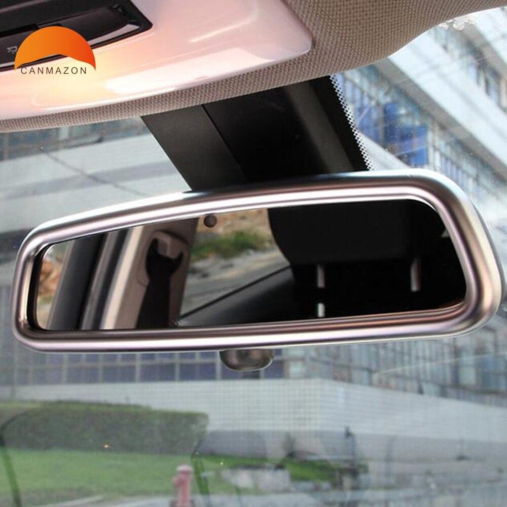 2017 Jaguar F Pace Interior: For Jaguar F Pace 2016 2017 2018 Inner Rearview Mirror