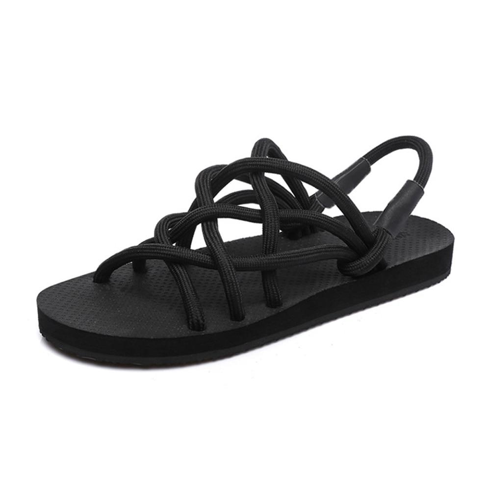 Men Flip Flops Fashion Slippers Shoes Comfortable Thong -1619