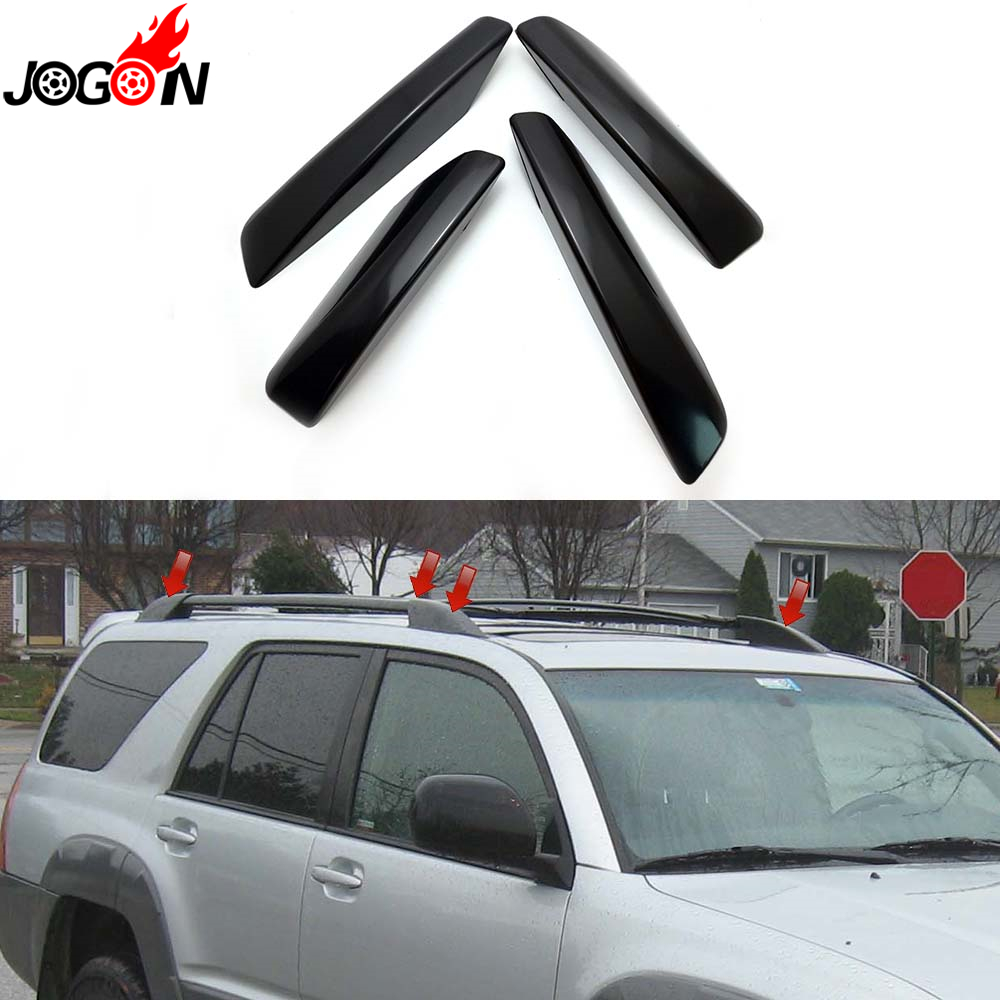 Black For Toyota 4runner N210 2003 2009 Hilux Surf Sw4 Abs