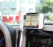 Car CD Player Slot Mount Cradle GPS Tablet Phone Holders Stands For Leagoo M8/M8 Pro,Elite 2/3/5,Shark 1/T10,M5 PLus/T1 Plus