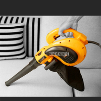New Hot Dual use Blower Suction Blowing Blower 28 03 Computer Dust Collector Soot Blower Internet Bar Household Tools 220V 1800W