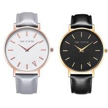 Simple Style Men's women Quartz watch 2017 Top Brand fashion Watch Men Wristwatch relogio masculino Fashion Casual Wa