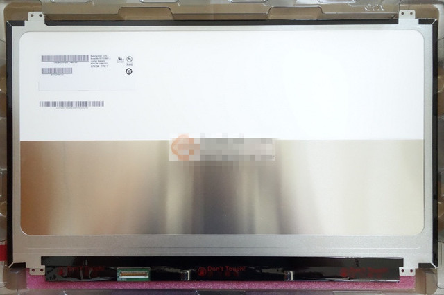 4 K B173ZAN01.0 LCD Súper 17.3 pulgadas de Pantalla LCD 3840x2160 Pantalla Wideview Dislay Para Lenovo Y70-70 + Free gratis