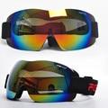 Professional Ski Snowboarding Goggles Men Antifog Gafas Motocross Skiing Glasses Snow Protection Skate Eyewear Google